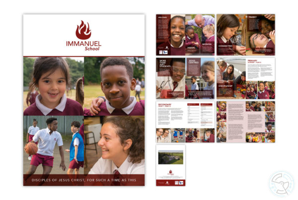 Immanuel School Prospectus
