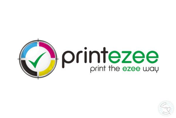 Print Ezee logo