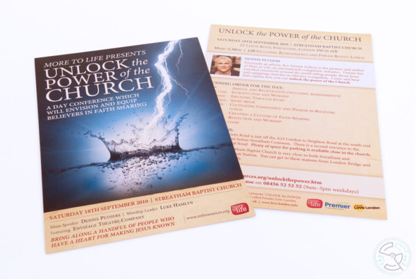 Unlock the Power of the Church Publicity