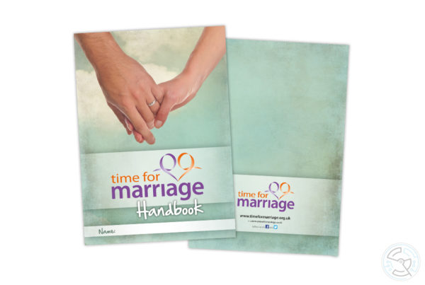 Time for Marriage handbook