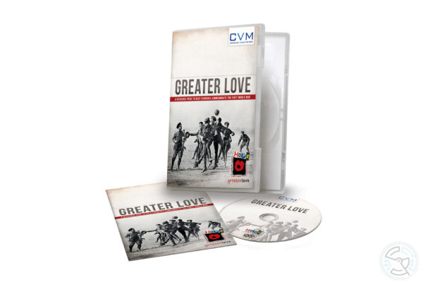 CVM – Greater Love resource design
