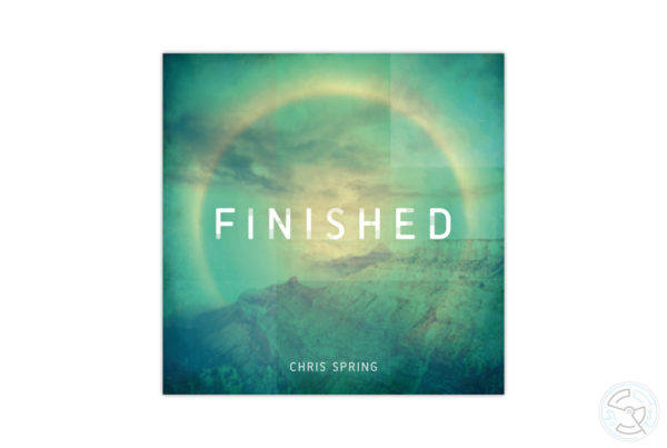 Chris Spring, Finished – CD design