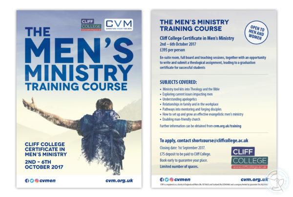CVM – Publicity Flyer